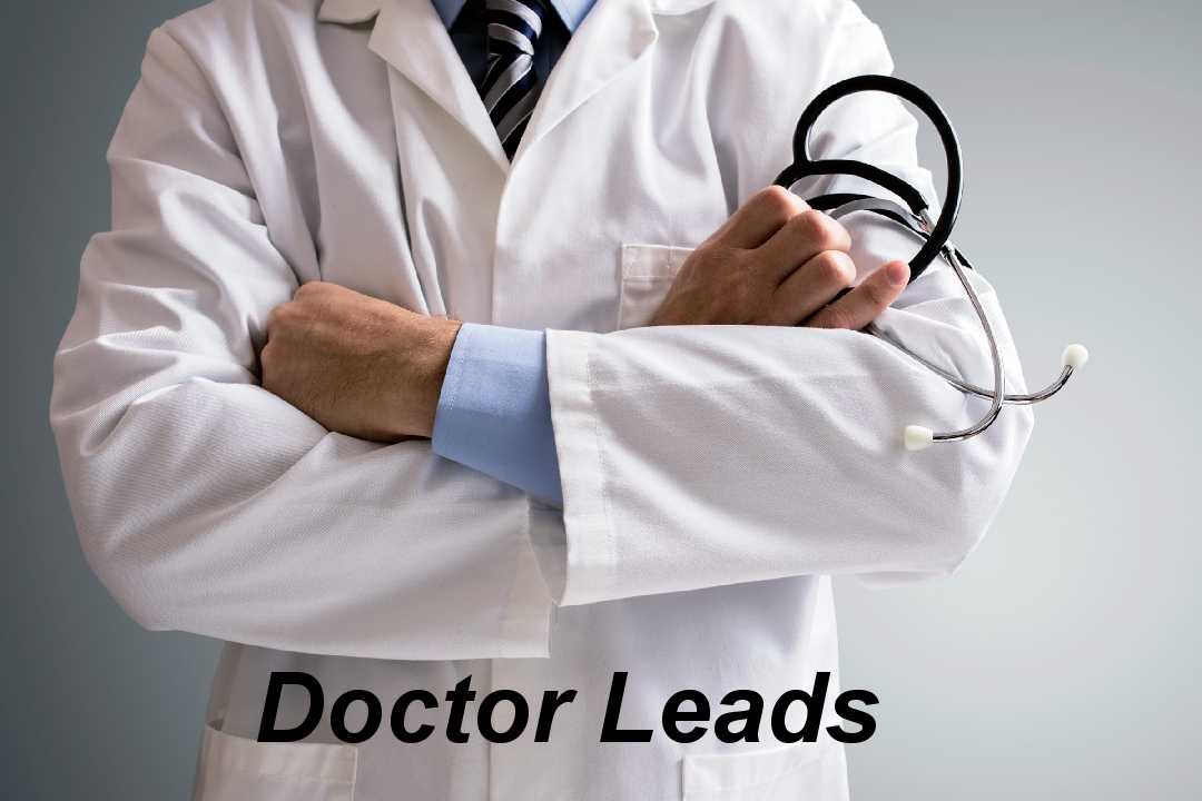 Doctor Leads